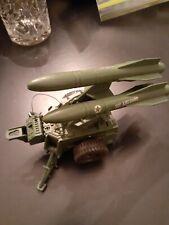 New listing Vintage 1982 Gi Joe Mms (Mobile Missile System) - almost Complete