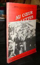 Prigent A. Documents  Centenaire AU COEUR DES LUTTES CGT Côtes d'armor bretagne