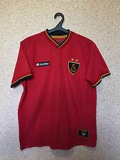 RARE Galatasaray TURKEY 2001/2002 AWAY FOOTBALL SHIRT JERSEY TRIKOT MAGLIA LOTTO
