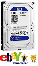 WD (WD10EZEX) August 2016 LATEST STOCK 1TB Desktop Sata Harddisk 64MB,6GB,72KRPM