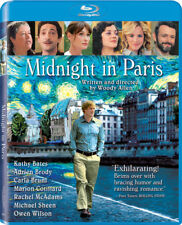 Midnight in Paris [New Blu-ray] Dolby, Subtitled, Widescreen