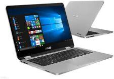 Asus Vivobook Intel N5000 128GB Flip eMMC 4GB RAM (1094906)