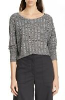 New Eileen Fisher Silk Blend Sweater Size Small MSRP $228