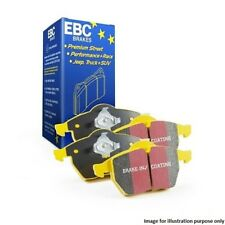 DP42149R Yellowstuff Front RH LH Brake Pads Replacement Ford Fiesta Mk7 By EBC