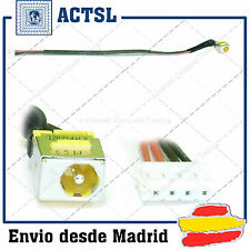 CONECTOR DC JACK  ACER Aspire 8920, 8930, 8930G (With cable)