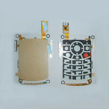 OEM Keypad Keyboard Flex Cable Ribbon Membrane Replacement For Motorola RAZR V3X