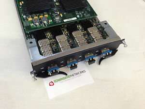 Foundry/Brocade RX-BI4XG - (4) 10G-XFP-LR - Townsend Redes