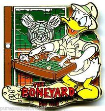 WDW Hidden Disney Collection 2006 - The Boneyard Dig Site LE 2500 Pin