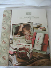 Stampin Up! Idea Book & Catalog 2006-2007 - unused or opened