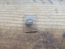 Vintage Old Stock Watch Repair Parts, KK , Lens Crystal, MC 275 271x199