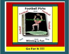 Pick Football Winners - computer software
