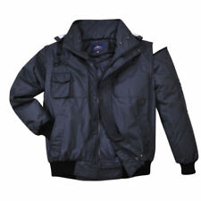 Abrigos y chaquetas de hombre azul talla L cazadores