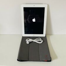 iPad 3rd Generation 32GB (A1430) WiFi & Cellular, White, Excellent condition
