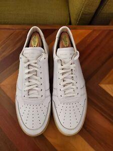 Zespa ZSP23 OG APLA Special Sneakers - White / Beige - EU43 US10