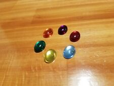 Infinity Stones Cosplay Prop Costume For Gauntlet or Group Costume (Very Small)