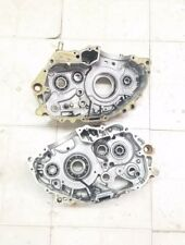 2002 Honda TRX 400 EX Crankcase Set Left Right #2 CS1