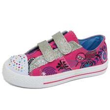 Chaussures rose pour fille de 2 à 16 ans, pointure 28