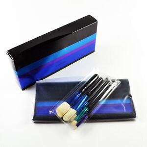 Mac Enchanted Eye Brush Kit Essentials # 168 / # 133 / # 221 / # 239 / # 219