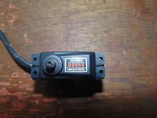 ALIGN DS655 DIGITAL HI-SPEED TAIL SERVO TESTED & WORKING