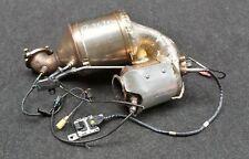 Audi A4 8W A5 F5 DPF Dieselpartikelfilter Partikelfilter Kat 12.567km 8W0254750Q