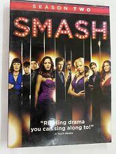 Smash: Season Two (DVD)