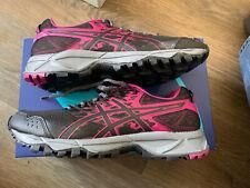 Asics Gel-Sonoma 3 ladies trainers uk 5 eu 38 NEW+BOX