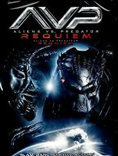 NEW DVD // ALIEN vs PREDATOR - REQUIEM - Steven Pasquale, Reiko Aylesworth, John