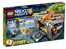 LEGO NEXO KNIGHTS Axl's Rolling Arsenal 2018 (72006)