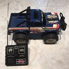 VTG 1985 Radio Shack 4x4 Off Roader Dash 49 RC Monster Truck Ford V8 As-Is/Parts