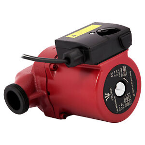 High Capacity Central Heating Water Circulation Pump TRIDENT Next day Delivery.