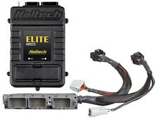Haltech ECU Elite 2500 Plug 'n' play for Mitsubishi EVO 9 & EVO 8 MR (6 Speed)