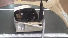 96302EB010 - Mirror ASSY-OUTS LH Nissan Navara D40 Doublecab 2.5 Dci