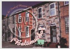 LOVE NUT Baltimucho CD 1997 Tower Records Go Card Rack Vintage Postcard
