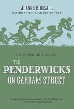 The Penderwicks on Gardam Street Penderwicks, Book 2