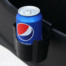 Plastic Clip Cup For Car On Holder Van Vent Holds Air Water Bottle Can Drink.