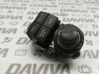2011 Nissan Navara Disc Aux Volume AM FM Control Switch Knob Button 283955X00B