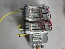 1pcs Used Smc Sy3240-5L0Z Solenoid Valve Set