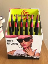 Lady Gaga / Haus Labs 'Le Monster' Matte Lip Crayon PR Package (COLLECTIBLE)