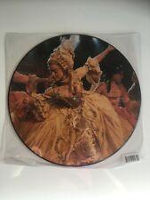 "RARE Madonna Shine a Light 12"" Picture Disc Single 1992"
