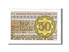 Billets, Kazakhstan, 50 Tyin type 1993 #110971
