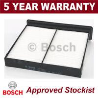 Bosch Cabin Pollen Filter M2262 1987432262