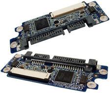 Dell LS-3381P SATA HardDrive Connector Board 4559E831L01 D630 ATG ZIF to SATA