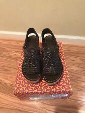 71e334efc814 Tory Burch Leather Sandals   Flip Flops for Women US Size 8