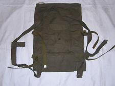 Vintage original Russian Soviet USSR Military Army Bag backpack veshmeshok 4720