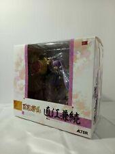 Hyakka Ryouran - Samurai Girls - Naoe Kanetsugu - 1/8 (Alter) Anime Figur Hobby