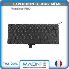 """Azerty Clavier Français  pour Apple MacBook Pro 13"""" - Noir (3662585006715)"""