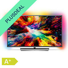 "Philips 55"" UHD 3fach Ambilight HDR Android TV 139cm"
