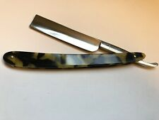 "Vintage 5/8"" The American Products Co. 1008 Straight Razor Shave Ready Made USA"