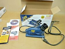 Drill Doctor 350X, Box ,DVD, Manual Sharlening