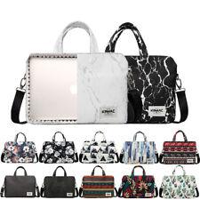 """13"""" 14"""" 15"""" 15.6"""" Laptop Shoulder Bag Carry Case Notebook Messenger Business Bag"""